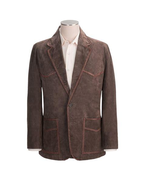 leather sport coat nebel suede leather sport coat leather4sure leather sport coats