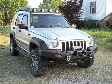 custom jeep bumper custom jeep liberty bumpers jeep liberty nc4x4 jeep