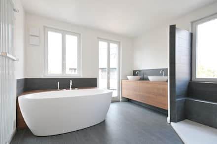 traditionelle master bad ideen badezimmer ideen design und bilder homify