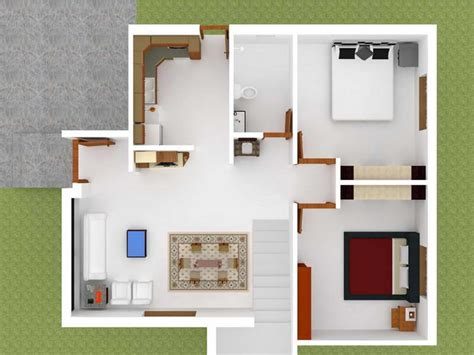 architect house plan