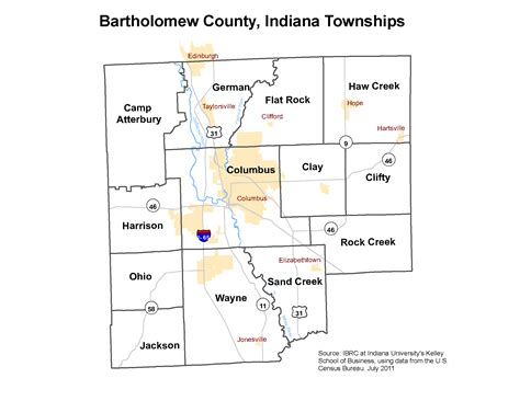 Township Lookup By Address Delaware County Indiana Township Map December 2017 Search And Find