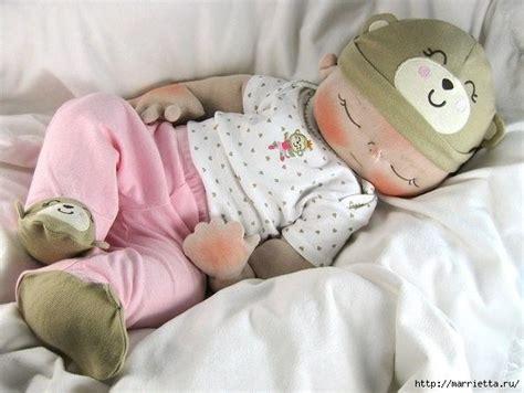 patrones para boinas de tela bebe mu 241 eco de tela bebe durmiendo mu 209 ecas mu 209 ecos y