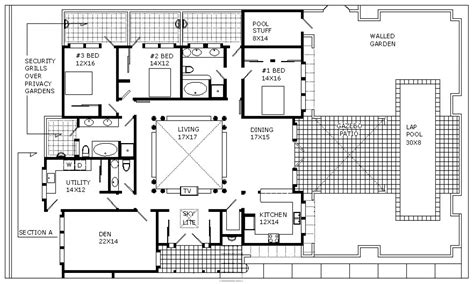 australian house designs and floor plans country style