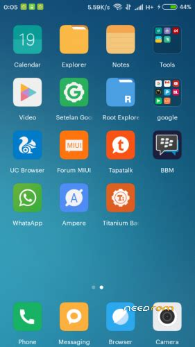 qmobile s5 themes rom mt6582 advan star note s5l miui 8 global stable v8 1