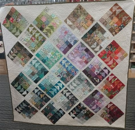 Goose Quilt Pattern by Geese Migration Quilt Kit Pattern Included