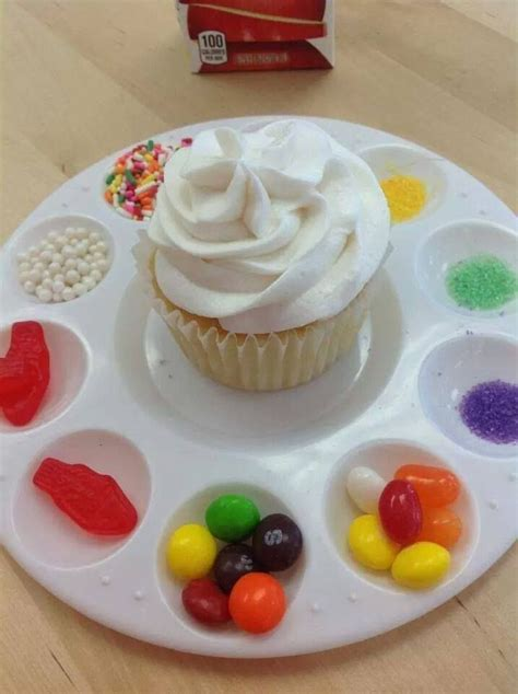 Decorate Your Own Cupcake by Decorate Your Own Cupcake Idea Time