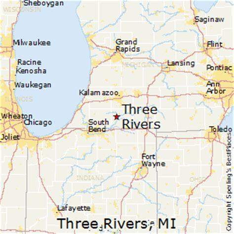 houses for sale in three rivers mi best places to live in three rivers michigan
