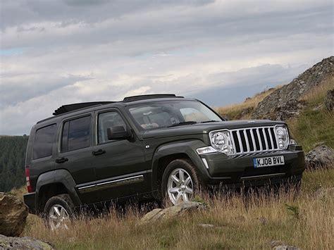 jeep cherokee liberty specs 2007 2008 2009 2010 2011 2012 autoevolution