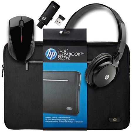 hp hp spk15x30h25fd16v2 ultimate laptop accessory kit
