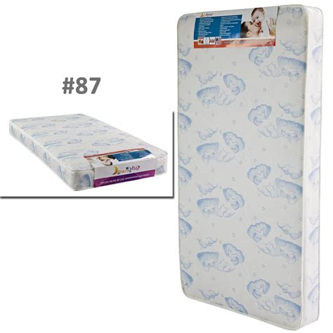 Toddler Bed With Crib Mattress On Me Recalls Crib Toddler Bed Mattresses Due To Of Federal Mattress