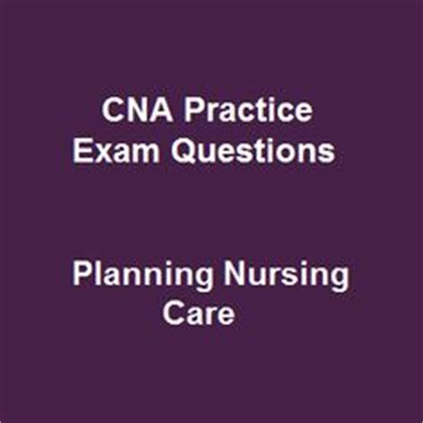 take 67 real cna practice test questions on vital signs
