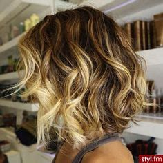 ecaille on short hair 1000 images about balayage sombre ombre ecaille hair
