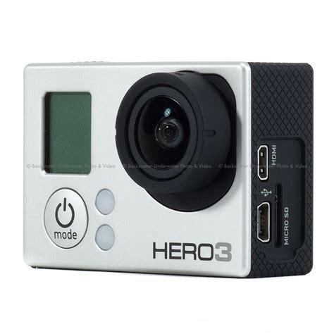 Gopro Hd Series Hero3 White Edition gopro hero3 white edition