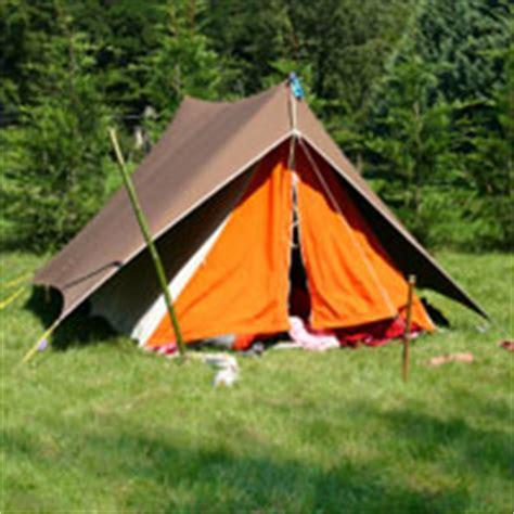 tende canadesi tenda canadese per ceggio modelli e caratteristiche