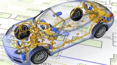 Auto Elektronik immer mehr elektronik im auto autohaus de