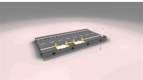 Lego Rod lego modular road
