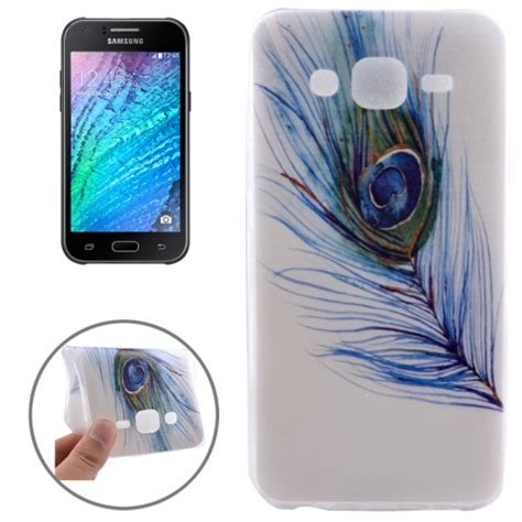 Ultrathin Mirror Samsung Galaxy J7 sunsky ultrathin blue feather pattern tpu protective