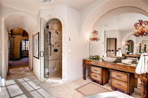 Rustic Mediterranean Interior Design by 24 Mediterranean Bathroom Ideas Bathroom Designs