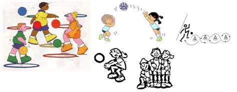 imagenes de niños jugando quemados 193 lbum de juegos