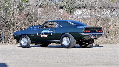1969 camaro zl1 1969 chevrolet camaro zl1 coupe s185 indianapolis 2013