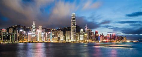 Hong Kong Search Of Hong Kong China Exchange Education Abroad