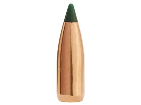 boat tail bullet sierra blitzking bullets 22 cal 224 diameter 50 grain