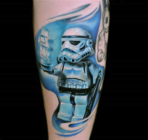 the lego minifig tattoos of max pniewski ufunk net
