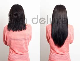 micro loop extension cons long hairstyles the pros and cons of micro ring hair extensions 100