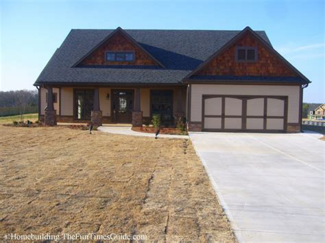 Builder Home Plans by Frank Betz Ranch Plans Frank Betz Craftsman Style Home