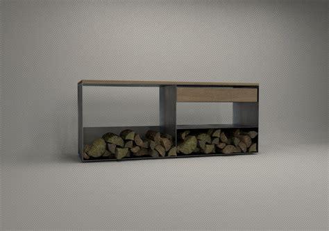brennholzregal innen sideboard h 228 ngend holz ambiznes