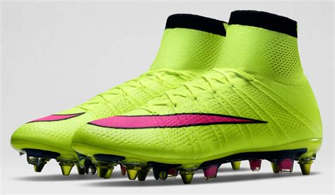 imagenes de botines nike mercurial volt nike mercurial superfly 2015 boot released footy