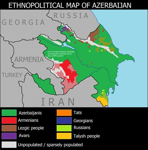 political map of azerbaijan nations online project springtime of nations talysh rebel leader former