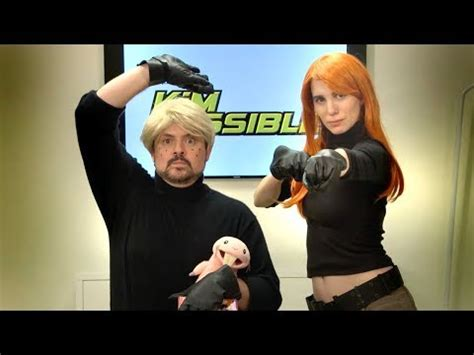 live action kim possible reboot stars revealed — by some