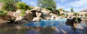 Polynesian swimming pools photo gallery polynesian swimming pools