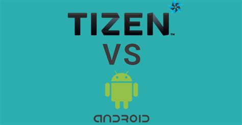 tizen vs android design software reviews web design library