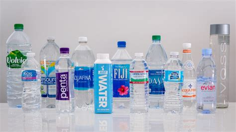 The Best Bottled Water for 2018   Reviews.com