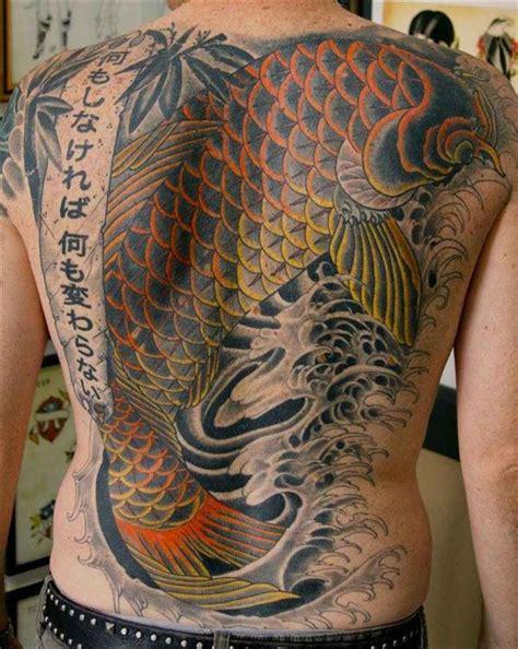 angel koi tattoo 50 tattoos for men top designs for men
