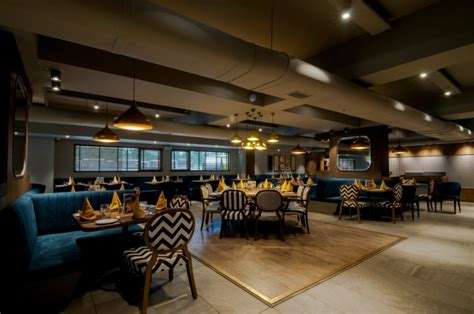 ido design 1944 restaurant by ido design ahmedabad india 187 retail design