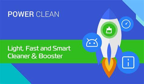 Top Clean Power Pembersih Serbaguna les 10 meilleures applications de maintenance pour smartphones