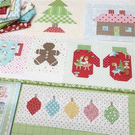 The Patchwork Quilt Lesson Plans - 250 best quilty lessons in scrappy patchwork