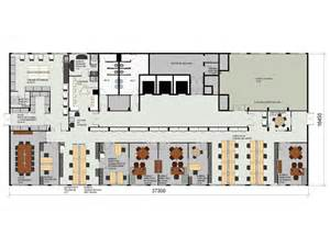 plan amenagement bureau