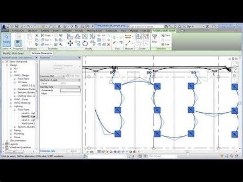 tutorial revit mep electrical b 224 i 8 revit mep electrical phần điện trong revit mep
