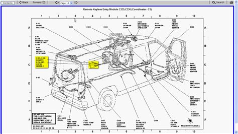 electric power steering 2003 ford e series parking system i have an e 150 van and the power door locks work