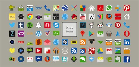 android icon design rules app home screen icon design blog post