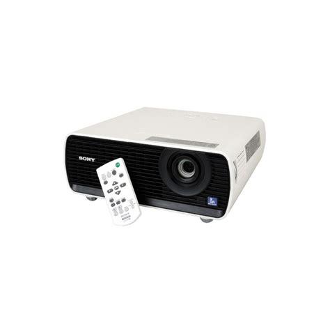 Projector Sony Ex100 harga jual projector sony vpl ex100