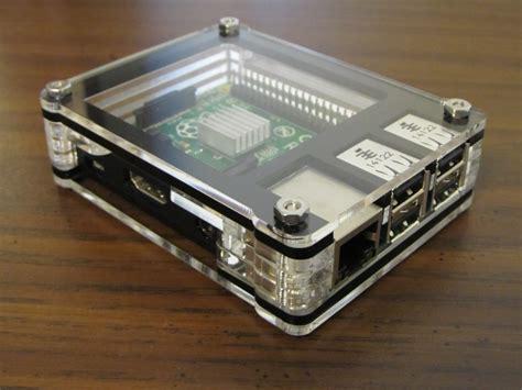 beautiful  case   raspberry pi  linuxious