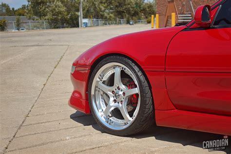 shortcut  choosing  perfect wheel  tire setup canadian gearhead