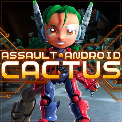 assault android cactus review assault android cactus review