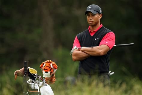 tiger woods realistically when will tiger woods return to golf here