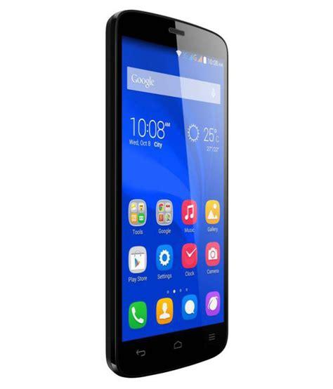 Hp Huawei Honor U 19 unboxed huawei hol u19 16 gb black white available at